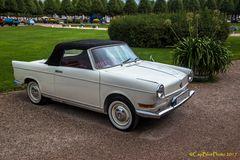 BMW 700 CS , D 1961