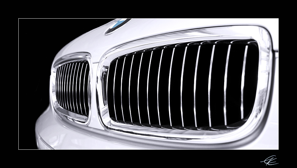 - BMW-