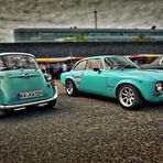 BMW + Alfa