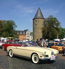BMW am Turm (1)