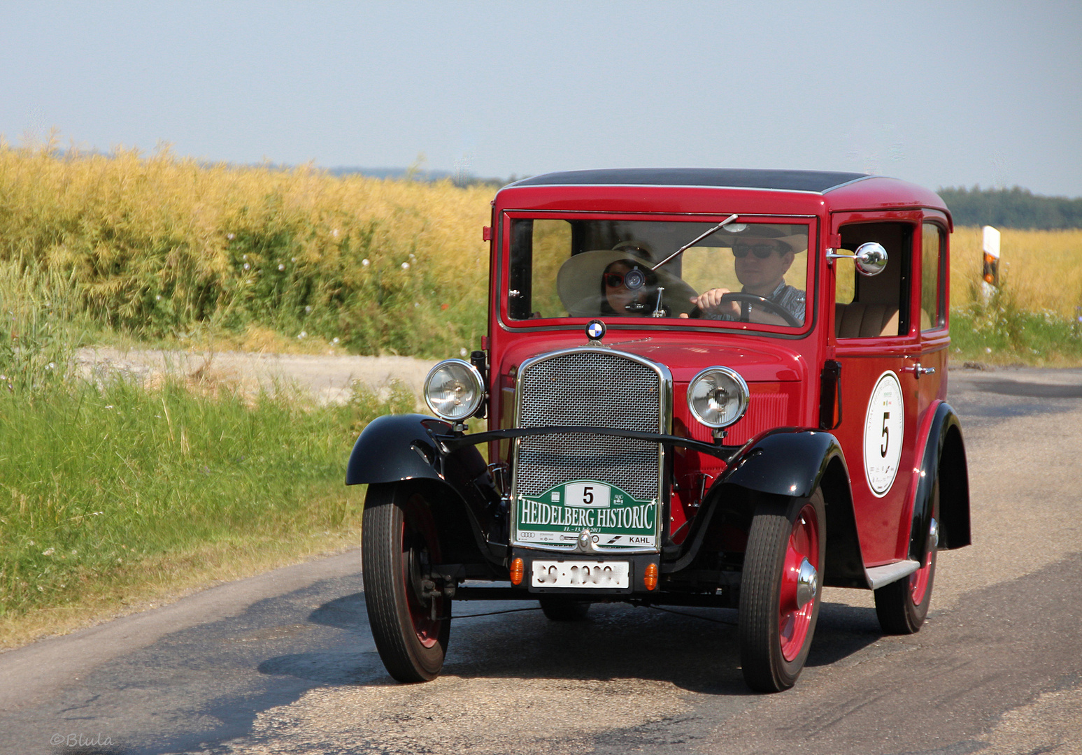 BMW AM4 3/20 Bj. 1932