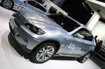 BMW Concept X6 Active Hybrid