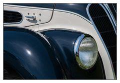 BMW Detail