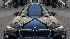 BMW [ Doppel-Spiegelung ]