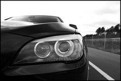 BMW Dynamic Xenon