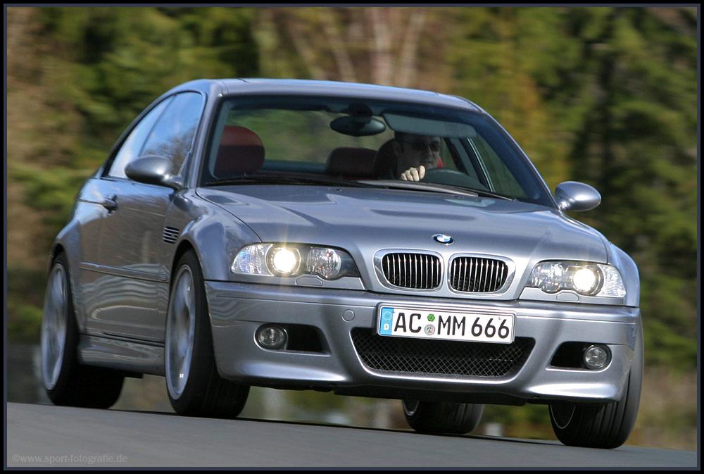 BMW - Freude am Fahren Part II