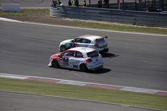 BMW gegen wat französisches...