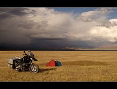 bmw gs adventure
