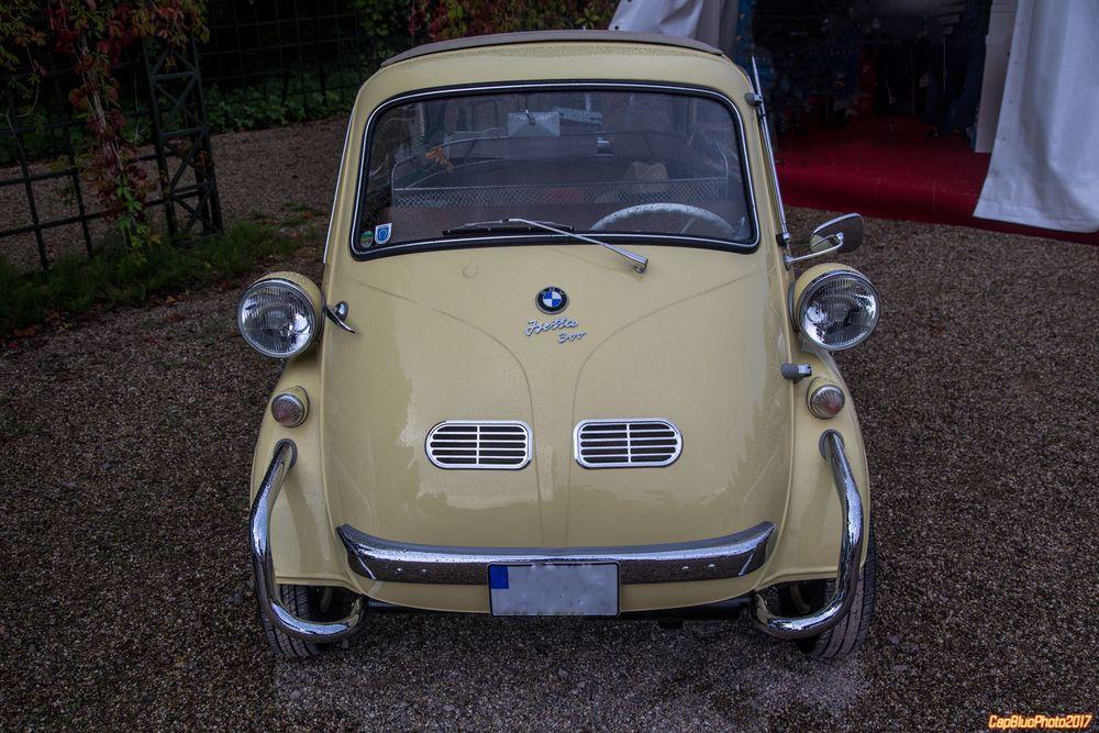 BMW Isetta 300  D 1957
