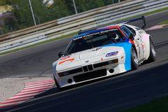 ...BMW M1...
