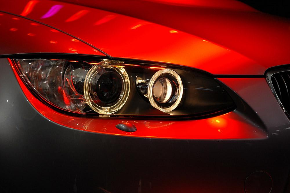 BMW ///M3 Concept