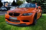BMW M3 - Orange