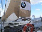 BMW matchrace