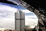 BMW METALLIC