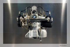 BMW Motor M 2 B 33