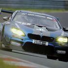 BMW Motorsport Walkenhorst Siegerauto