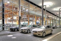 BMW NL Hannover