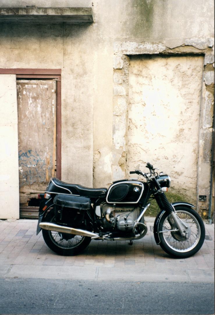 BMW R60 / 5