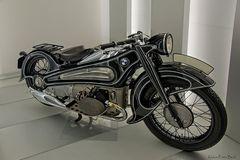 BMW R7 Prototyp