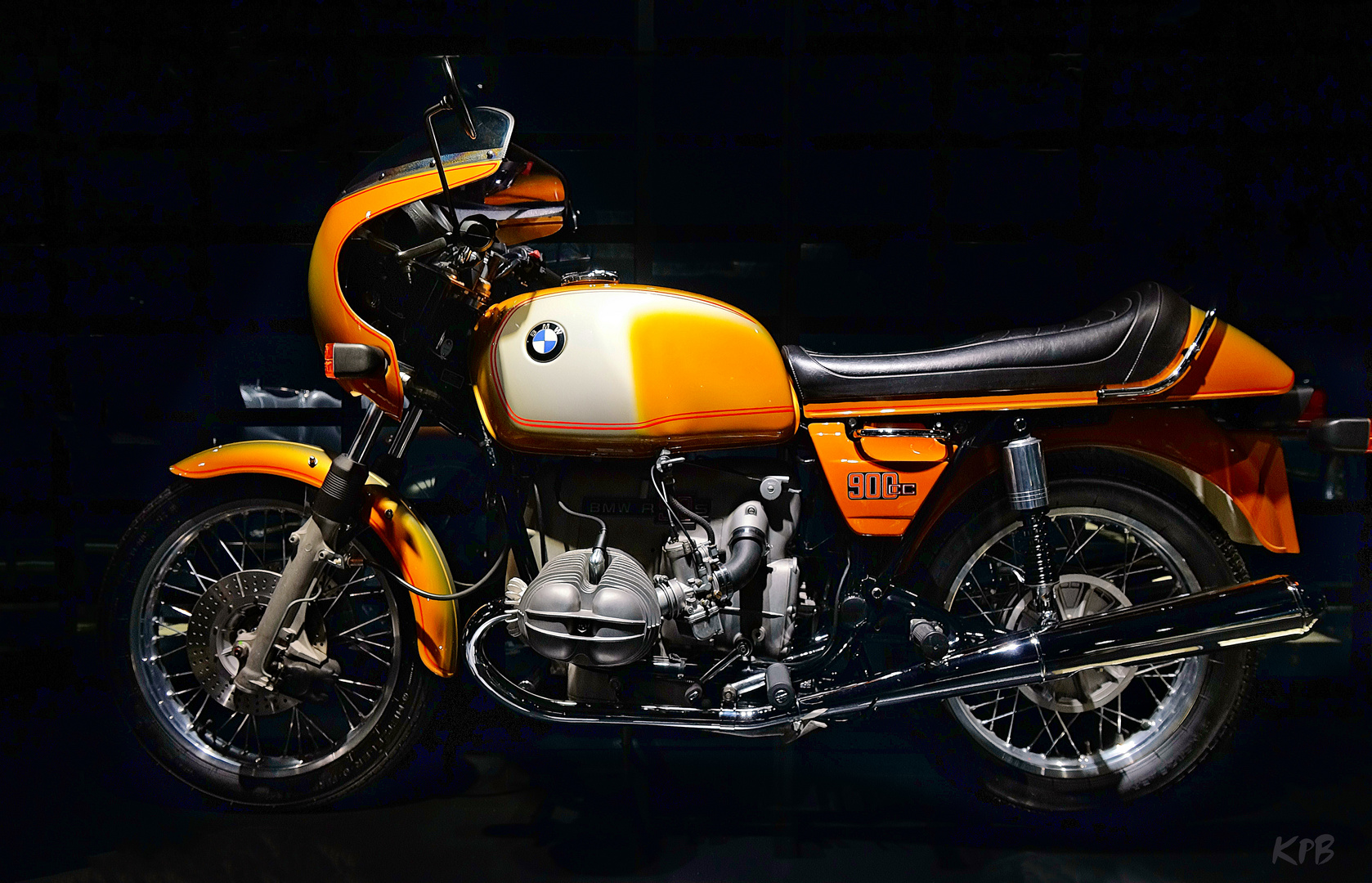 bmw r90s foto bild autos zweir der motorr der. Black Bedroom Furniture Sets. Home Design Ideas