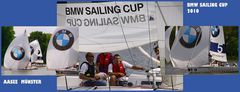 BMW Sailing Cup 2010 in Münster -Aasee-