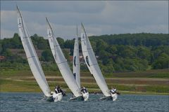 BMW Sailing Cup ...