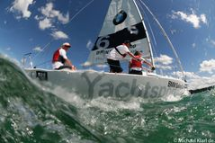 BMW Sailing Cup Automag Buchner + Linse 01