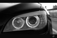 BMW Scheinwerfer