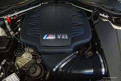 BMW V8 Motor