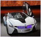 BMW VISION IAA 2009