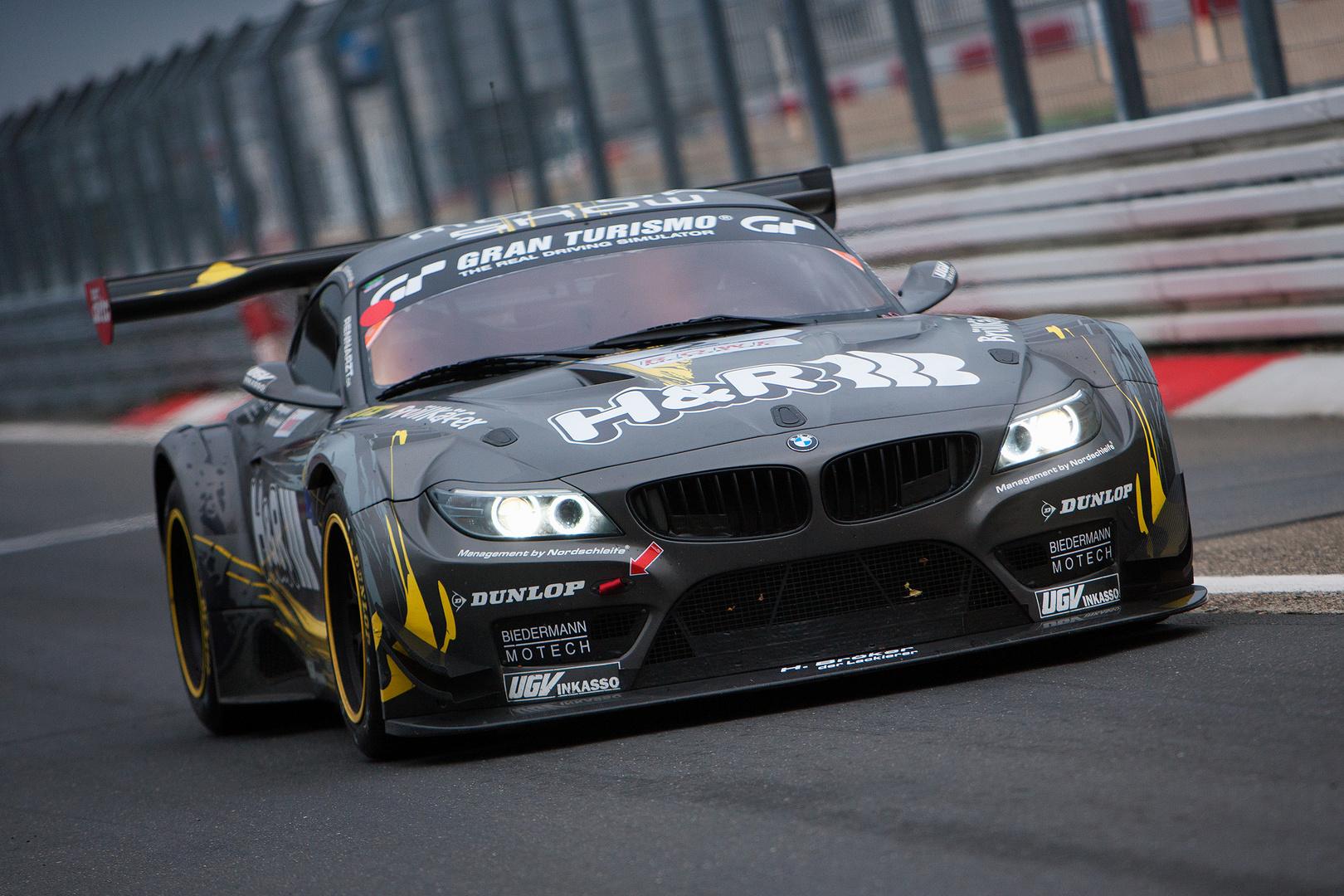 BMW @ VLN 2013