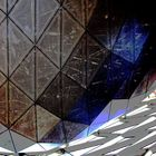 BMW-Welt - Dachkonstruktion