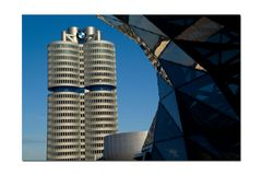 BMW-Welt IV