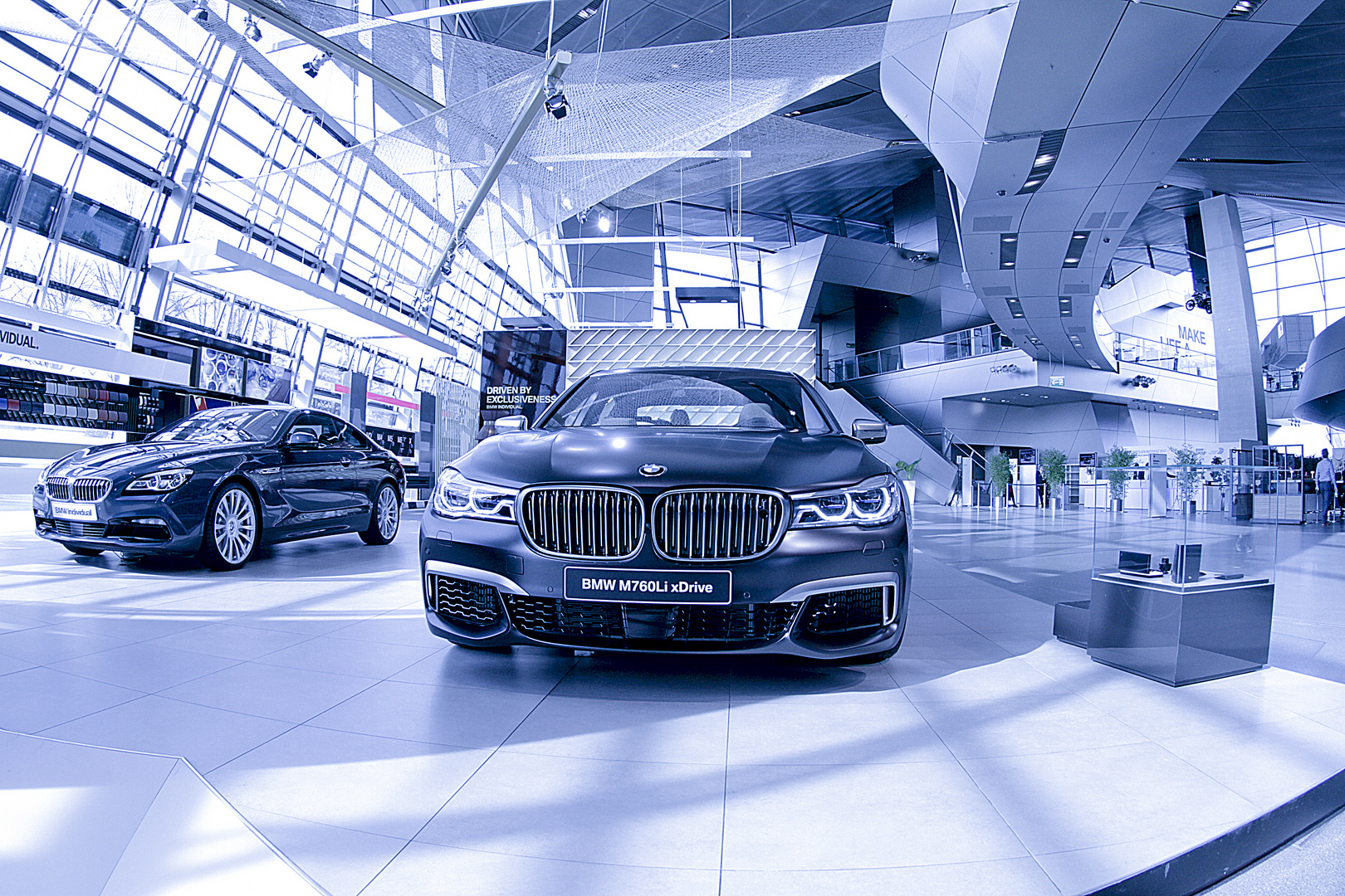 BMW Welt München