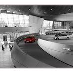 BMW-Welt (red)