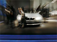 BMW Welt - zoom 01