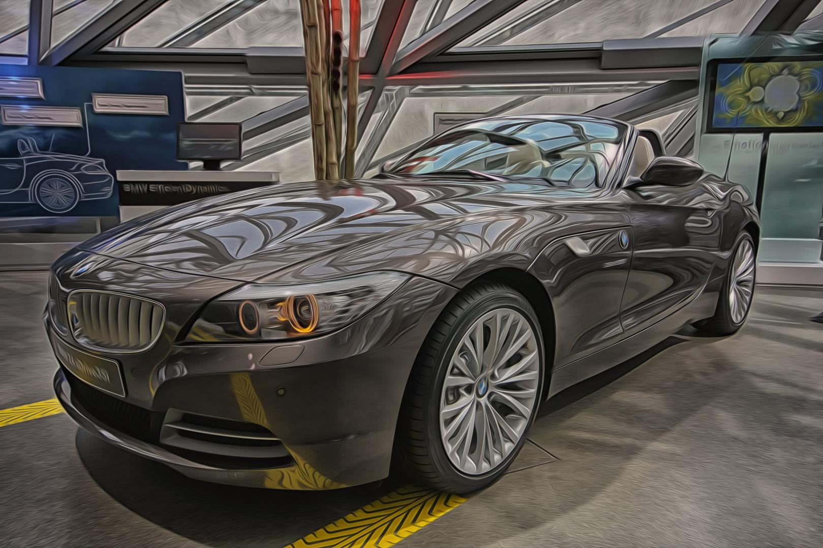 BMW Welten München