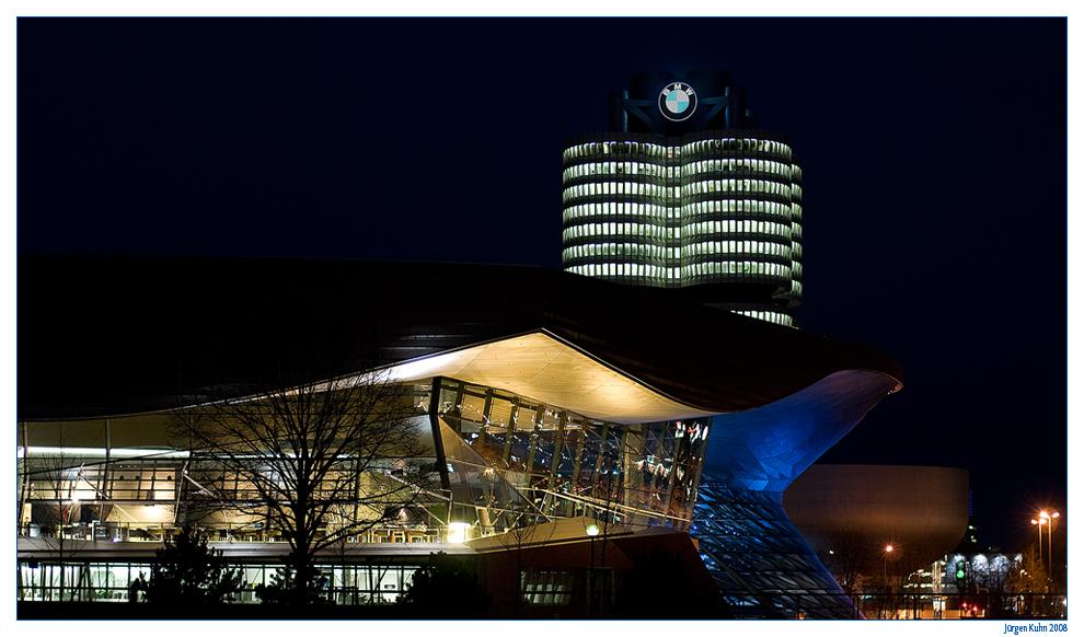 BMW World 2
