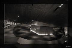 BMW World Inside