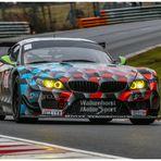 ++ BMW Z4 GT3 ++