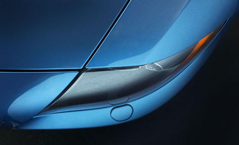 BMW Z4 Scheinwerfer