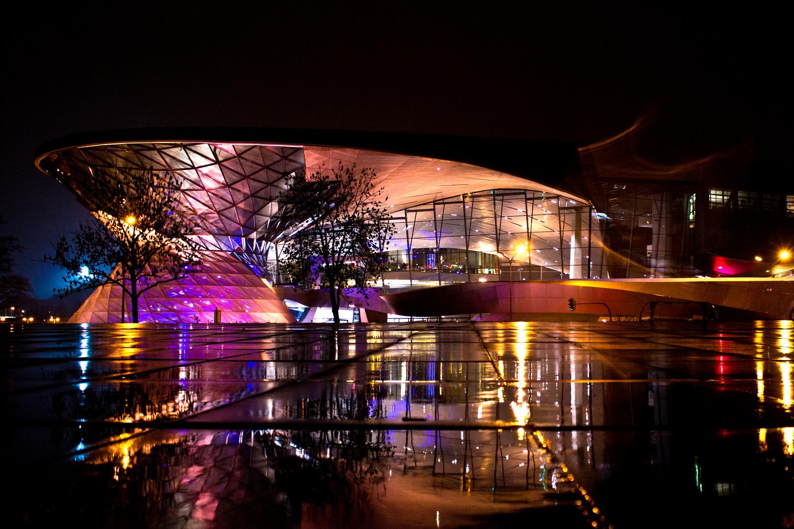 BMW-Zentrum München