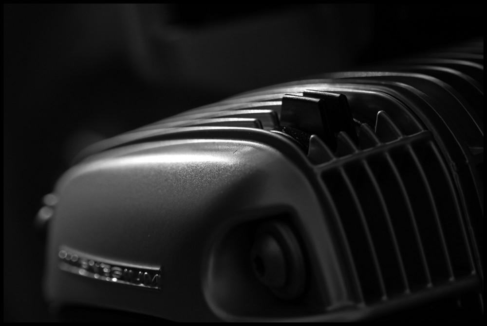 BMW Zylinder