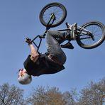 BMX Akrobatik