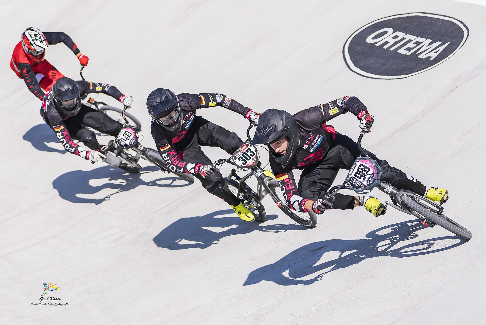 BMX Bundesliga Ingersheim 2018