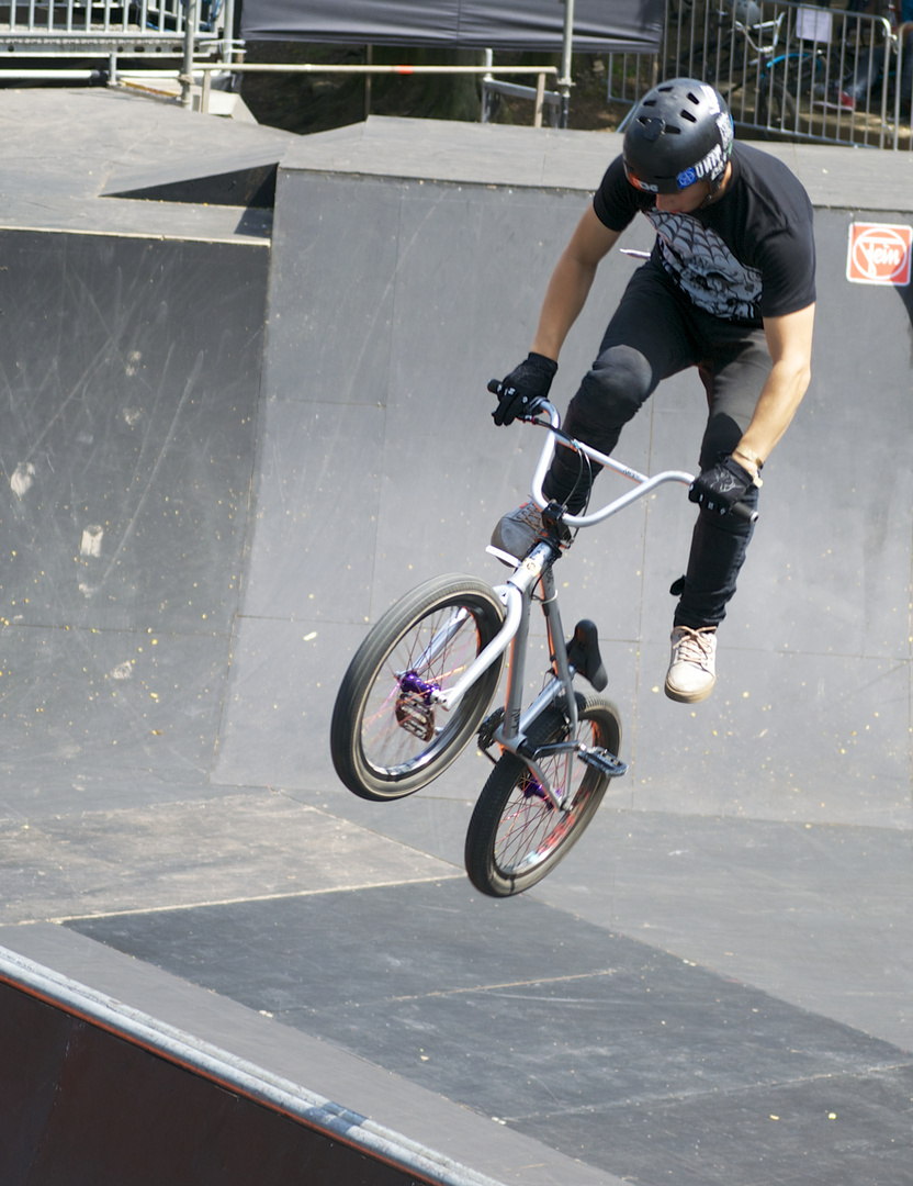 BMX cgn VI