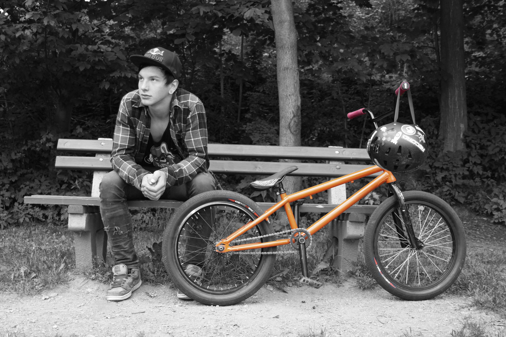 BMX is my LIFE