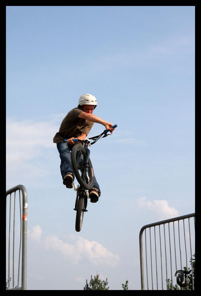 BMX Mannheim