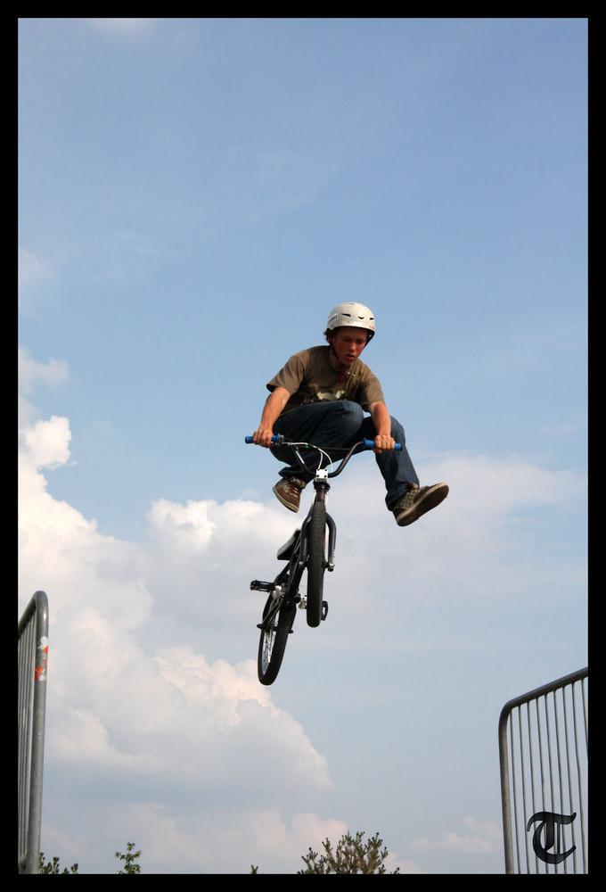 BMX Mannheim 2