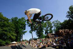 BMX Masters 2010 Cologne